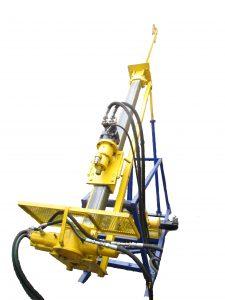 CDT-300 TUNEL